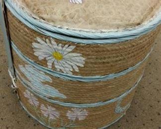 tbs decorated dumpling steamer basket