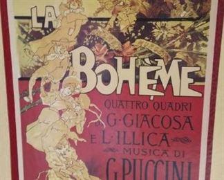 tbs Puccini La Boheme