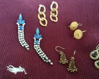 tbs earrings