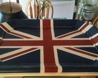 tbs brit tray