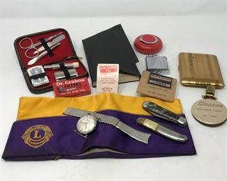 Novelty Vintage Gentleman's Kit   https://ctbids.com/#!/description/share/178963