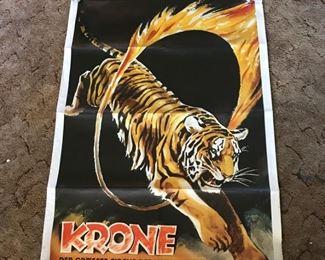 Krone Circus Posters https://ctbids.com/#!/description/share/178986