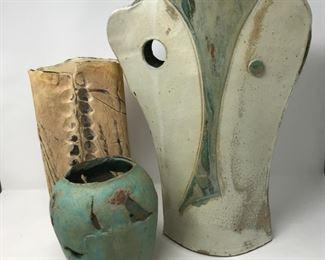 Rustic Studio Pottery     https://ctbids.com/#!/description/share/178989