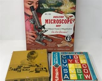 Vintage Play and Learn         https://ctbids.com/#!/description/share/178991