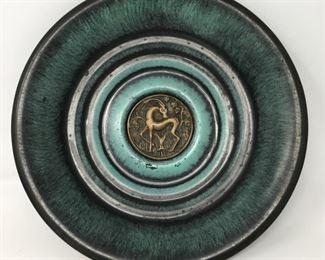 Hakishut Art Deco Bowl    https://ctbids.com/#!/description/share/178996