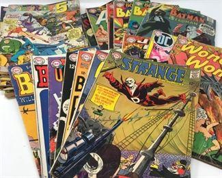 DC Comics Hope, Lewis and More             https://ctbids.com/#!/description/share/179001