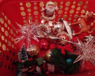 MORE...VINTAGE CHRISTMAS