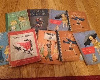 MORE...VINTAGE CHILDRENS BOOKS