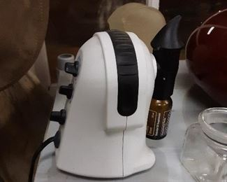 Doterra atomizer for essential oils.... awesome