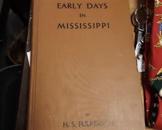 Google search the price on these Random Recollections from 1937!  I found two..... one at $550 & one at $750!!