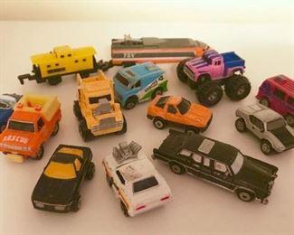 Micro Mini cars