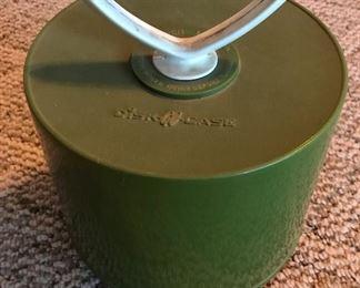 Vintage Disk Case