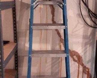 6' Ladder.