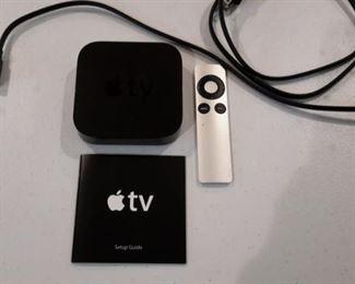 Apple TV. A1378