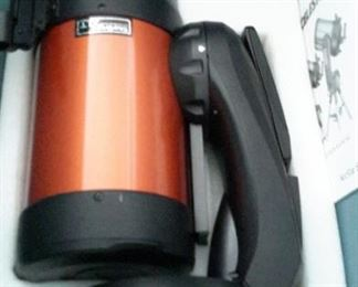 Celestron Next Star 6se telescope