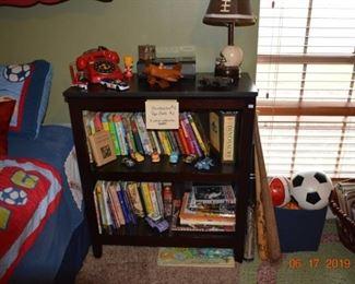 Children's Books Toys - Sports memorabilia -  vintage toys