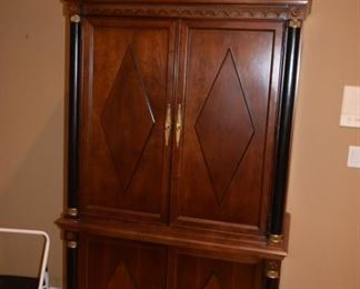 Bedroom Suite 2 Armoire