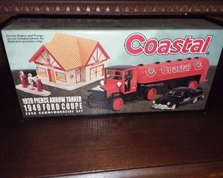 Coastal Car Bank