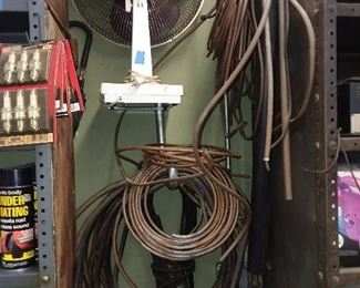 Copper Wire/Tubing