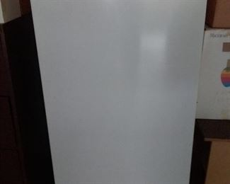 042 Whirlpool Freezer Model WZF34x16DW
