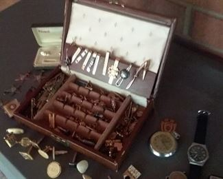 20 Variety of Mens Jewelry