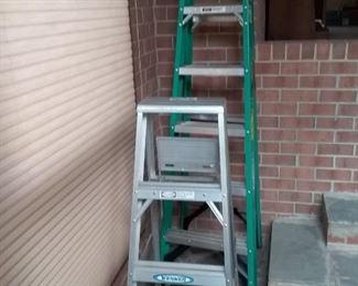 63 Werner Ladders