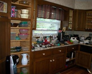 Soda Stream, Pyrex, Kitchen Utensils,