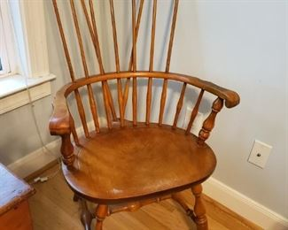 Nice antique  arm chairs