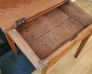 1800s desk