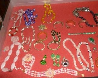 Quality and unique costume jewelry