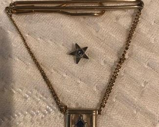 Jewelry and collectibles