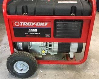 Troy-Bilt Generator https://ctbids.com/#!/description/share/180114