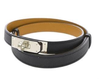 Hermes - Kelly Belt