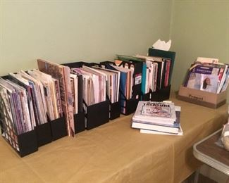 Craft Books/Magazines