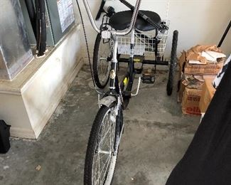 Trike mint condition $225
