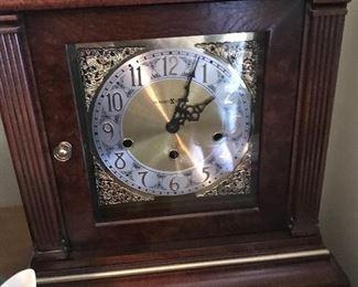 Herman Miller large carriage clock