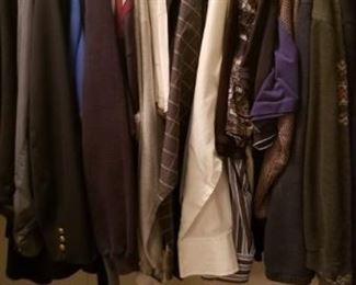 All clothing $1 each