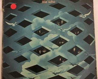 The Who, Tommy.