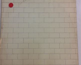 Pink Floyd, The Wall.