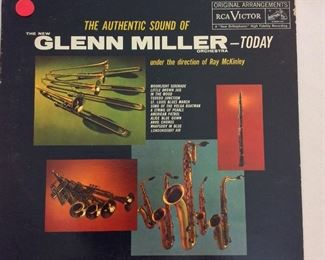 Glenn Miller - Today.