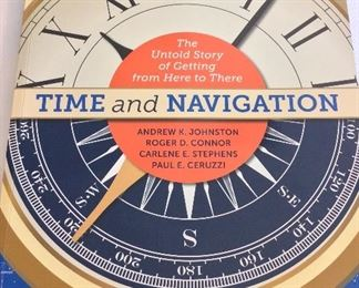 Time and Navigation, Smithsonian.