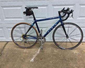 Klein Road Bike.