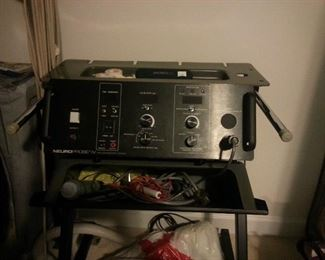 neuroprobe machine in good condition