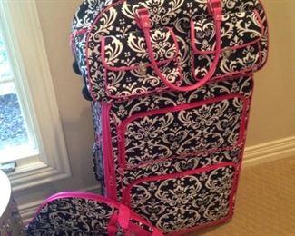 Darling luggage