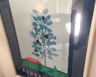 Bluebonnet picture