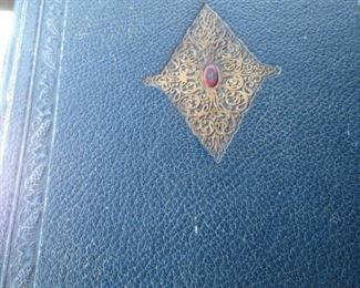 1926 University of Texas yearbook