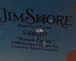 2008 Jim Shore creation