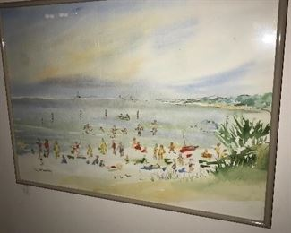S. STANLEY PAINTING