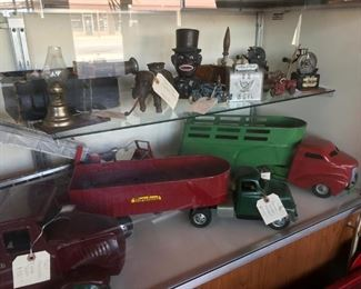 Antique and Vintage Toys