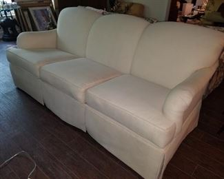 Full size sofa/couch